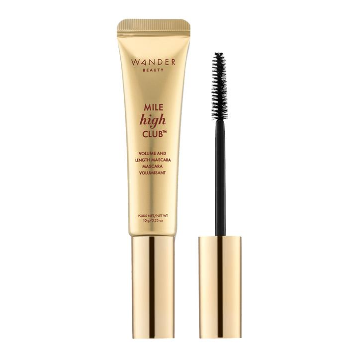 Wander Beauty Mile High Club™ Volume and Length Mascara 10g