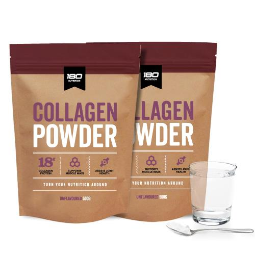 Collagen Powder Bundle