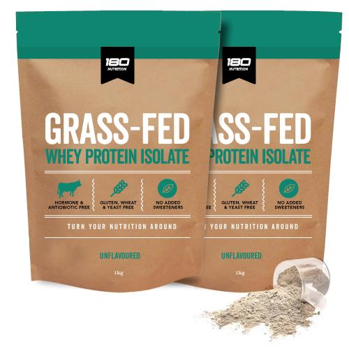 Grass-Fed WPI Bundle