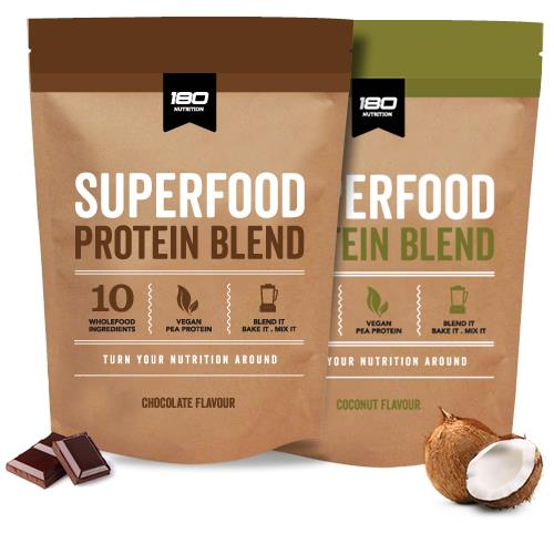 1.2kg Superfood Twin Pack Vegan Bundle