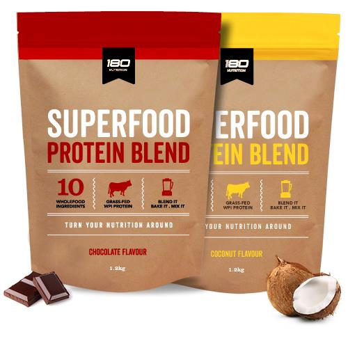 1.2kg Superfood Twin Pack Bundle