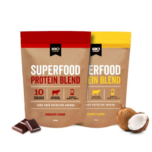 600g Superfood Twin Pack Bundle