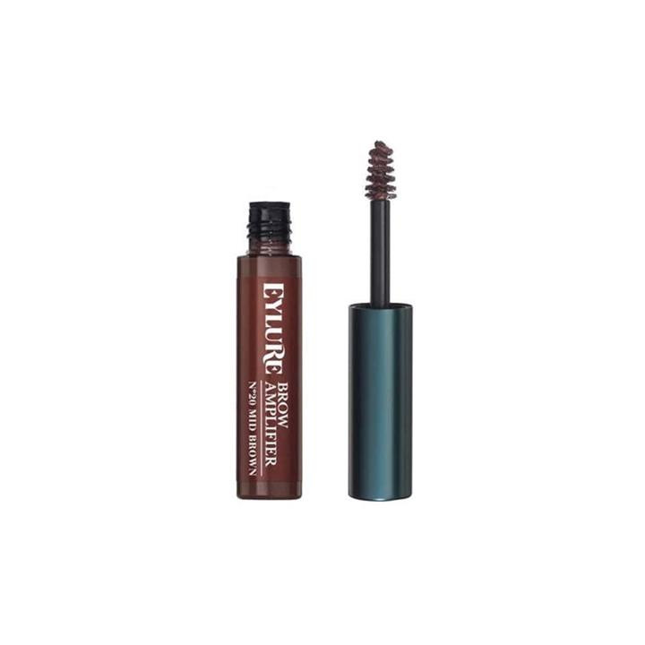 Eylure Brow Amplifier Mascara 20 Mid Brown