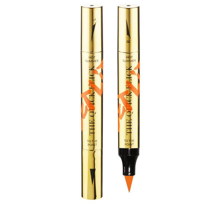 The Quick Flick Eyeliner Stamp Hot Summer – To The Point 7ml