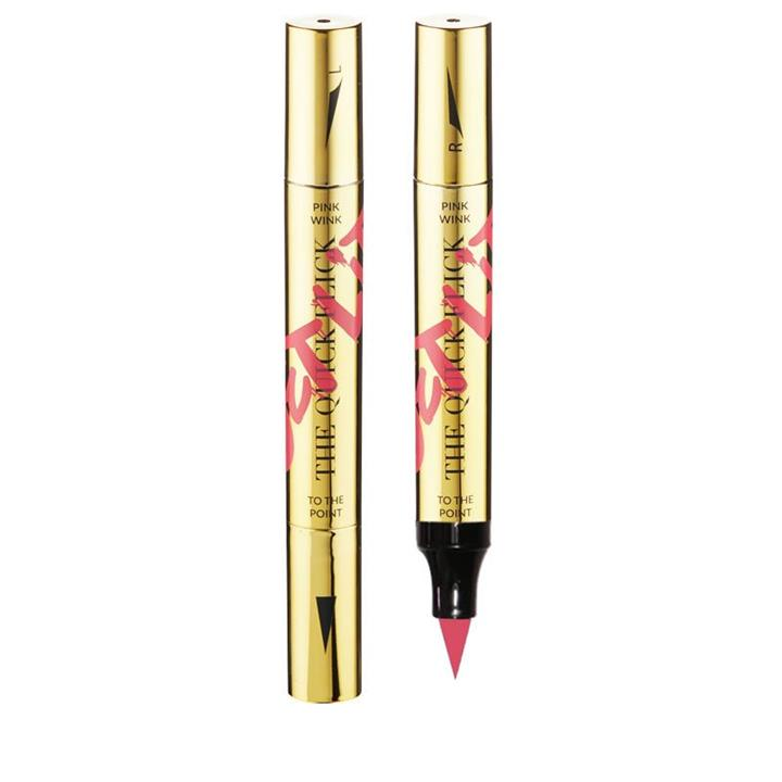 The Quick Flick Eyeliner Stamp Pink Wink – To The Point 7ml